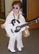 Photo of Little Elvis