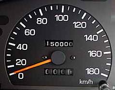 150000 miles